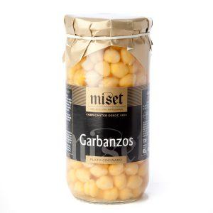Garbanzo frasco V720